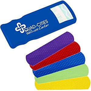 Kidz Bandage Dispenser – Opaque - Colors Main Image