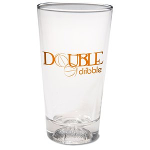Sport Brew Pub Glass - 16 oz. - Basketball