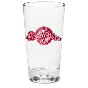 Sport Brew Pub Glass - 16 oz. - Baseball Main Image