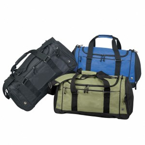 Deluxe Sports Duffel Main Image