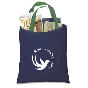 Medium Budget Tote Bag - Colored Main Image