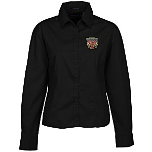 Whisper Twill Shirt - Ladies' Main Image