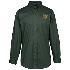 Whisper Twill Shirt - Men's Main Image