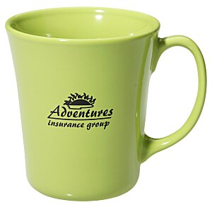 Imprinted Bahama Mug - 14 oz. Main Image