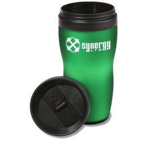Soft Touch Tumbler - 16 oz.