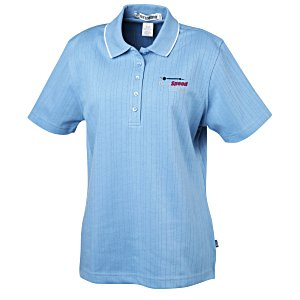 Extreme EDRY Interlock Polo - Ladies' Main Image