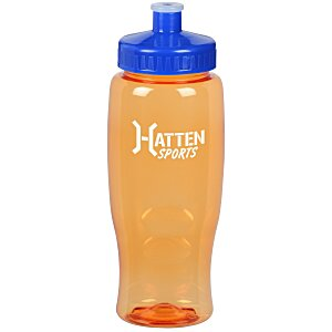 Comfort Grip Sport Bottle - 27 oz. Main Image