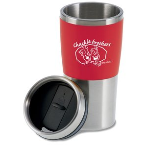 Merge Travel Tumbler - 16 oz. Main Image