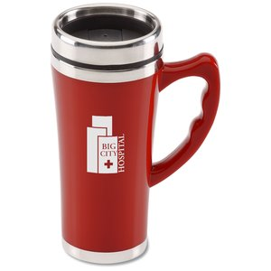 Merge Travel Mug - 16 oz. Main Image