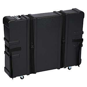 Hard Carry Case with Wheels - Small Main Image