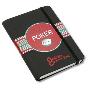Little Black Book - Poker Main Image