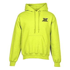 Gildan 50/50 Heavyweight Hoodie - Screen