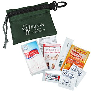 Health & Wellness Kit Main Image