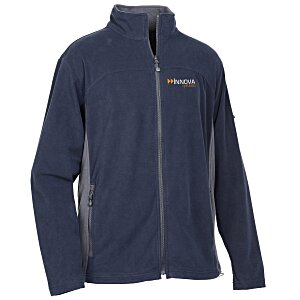 North End Microfleece Jacket - Men's Main Image