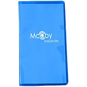 Monthly Pocket Planner – Standard - Translucent Main Image