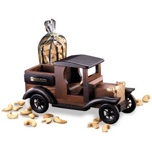 1911 Pick-up Truck w/Cashews