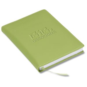 Colorplay Leather Journal Book
