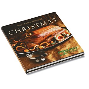 Williams-Sonoma Cookbook - Christmas Main Image