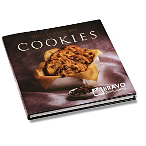 Williams-Sonoma Cookbook - Cookies Main Image