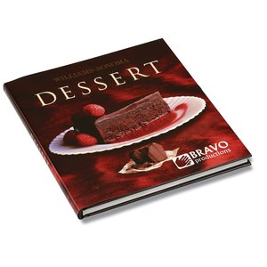 Williams-Sonoma Cookbook - Dessert Main Image