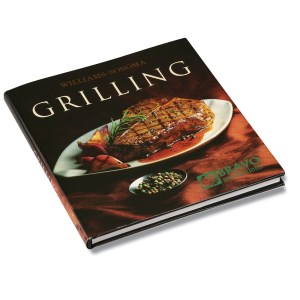 Williams-Sonoma Cookbook - Grilling Main Image
