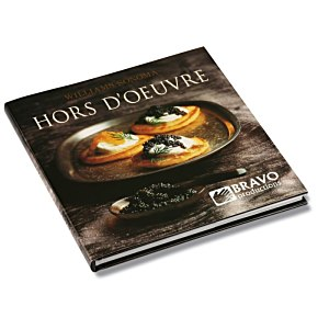 Williams-Sonoma Cookbook - Hors D'Oeuvre Main Image