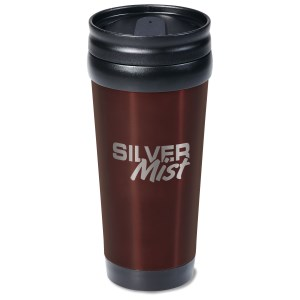 Stainless Steel Tumbler - 15 oz. - Exclusive Colors Main Image