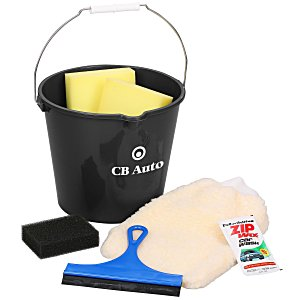 Deluxe Car Wash Kit - Recycled Main Image
