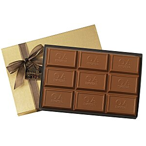 BreakAway Chocolate Bar - 16 oz. Main Image