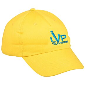 Price-Buster Cap - 3-D Embroidery Main Image