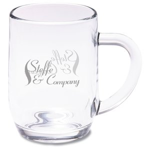 Hayworth Mug - 10 oz. - Smooth Main Image