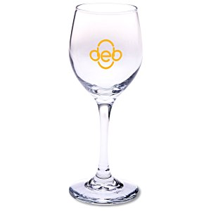 Perception Wine Glass - 8 oz. Main Image