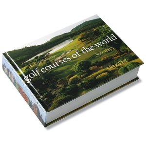 365 Days - Golf Courses of the World Main Image