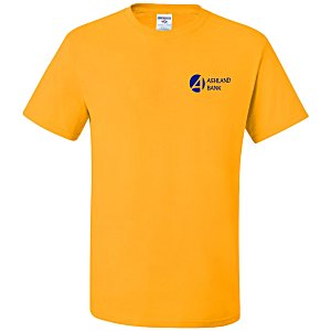 Jerzees Blend 50/50 T-Shirt - Men's - Colors - Screen Main Image