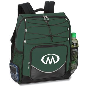 Backpack Cooler Main Image