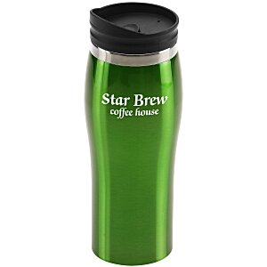 Custom Sydney Travel Mug - 15 oz. Main Image