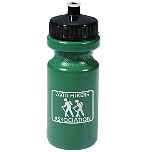 Bike Bottle - 21 oz. - Recycled Main Image