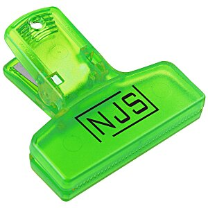 "Keep-it Clip - 2-1/2"" - Translucent"