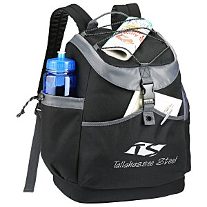 Park Side Backpack Cooler Main Image