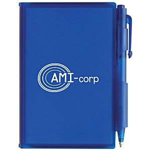 Composition Jotter Pad with Pen Main Image