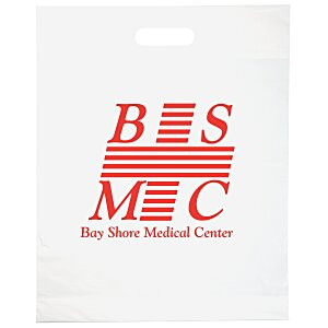 Eco Die Cut Bag - 19 x 15 Main Image