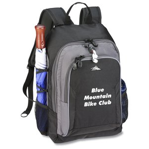 High Sierra Recoil Daypack Main Image