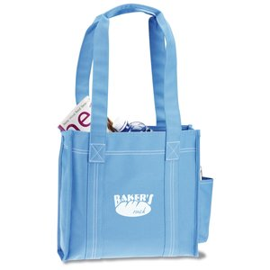 Double Stitch Tote Main Image