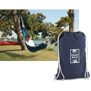 Lazy Swing Hammock Main Image