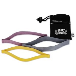 Everlast Pilates Aerobic Bands Main Image