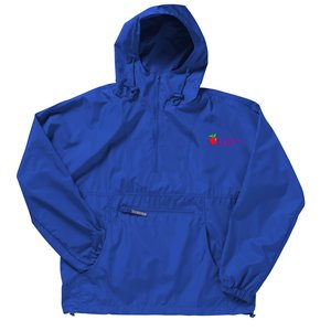Anorak Packable Jacket Main Image