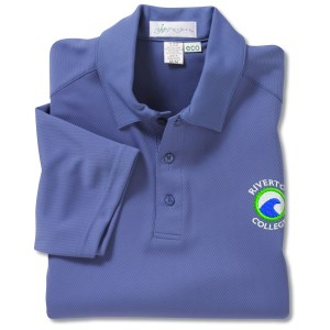 Recycled Polyester Performance Polo - Men's Main Image