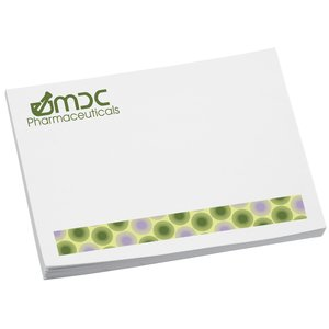 Post-it® Notes - 3x4 - Exclusive - Burst - 50 Sheet Main Image