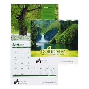 Goingreen Calendar Main Image