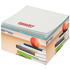 Post-it® Notes Cubes - 285 Sheets - Education Main Image